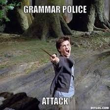 Correct Grammar Meme - poor grammar memes image memes at relatably com