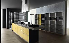 1930 Kitchen Design Laminate Fitted Kitchen Artematica Uniline Multiline By