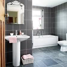 grey bathroom ideas black white and gray bathroom designs