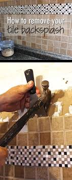 removing kitchen tile backsplash backsplash removing kitchen tile backsplash how to remove tiles
