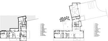 hillside floor plans ground floor plan hillside house in jackson wyoming
