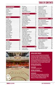 2016 17 oklahoma men u0027s basketball media guide by ou athletics issuu