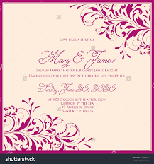 Card For Wedding Invites Wedding Card Invitation Thebridgesummit Co