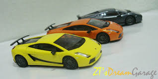 matchbox lamborghini diablo zt u0027s dream garage kyosho lamborghini gallardo superleggera