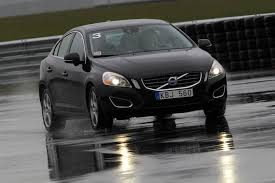 volvo official website volvo car group and flybrid conduct uk testing of flywheel kers