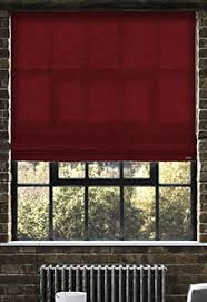 shades of red list red roman blinds roman blinds page 2