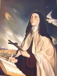 St Teresa Of Avila Interior Castle Know Thyself 10 Reflections From St Teresa Of Avila On The