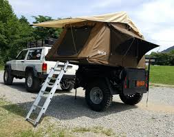 offroad teardrop camper find the right off road camper for you must go camping