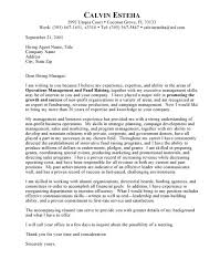 alumni director cover letter