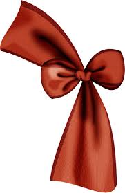 bows and ribbons tie clipart orange ribbon pencil and in color tie clipart orange