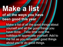 happiness for the holidays 24 things to do for a happy
