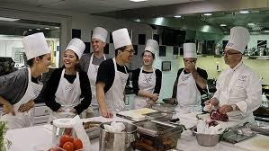 cours de cuisine ritz introduction to culinary arts br offered by aim