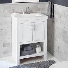 Sink Cabinet Bathroom Brilliant Awesome 38 Perfecta Pa 5312 Bathroom Vanity Single Sink