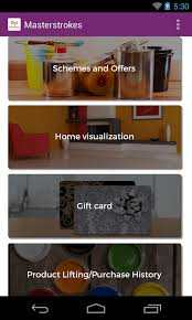 asian paints contractor app android apps on google play