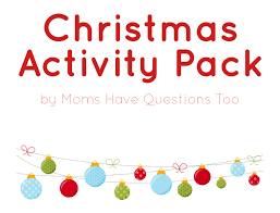 activity packs archives moms have questions too