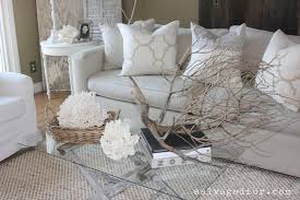 Summer Home Decor Rustic Coastal Summer Decor An Interview With Salvage Dior