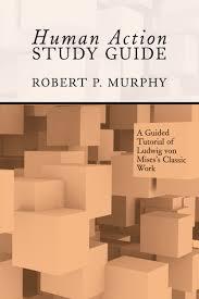 human action study guide robert p murphy 9781933550381 amazon