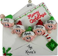 christmas personalized personalized christmas ornaments handmade christmas ornaments
