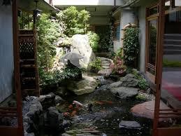 Interior Garden Design Markcastroco - Interior garden design ideas