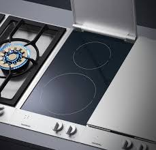 What Is An Induction Cooktop Stove Vi 230 Cooking Gaggenau