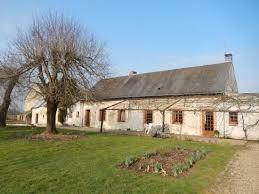 chambre d hote aubigny sur nere la longere de monsieur claude courboin et jardin photo de