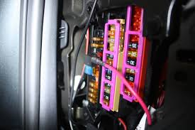 nissan qashqai fuse box location looking to do a dash cam hardwire installation questions for