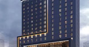 Comfort Inn Demonbreun Nashville Cambria Hotel Franchisor Eyes More Nashville Projects
