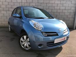 nissan micra xv diesel price used nissan micra 2007 for sale motors co uk