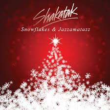 christmas cd shakatak snowflakes jazzamatazz the christmas album 2 cd