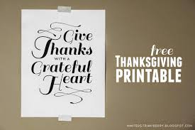 free printable thanksgiving poster minted strawberry