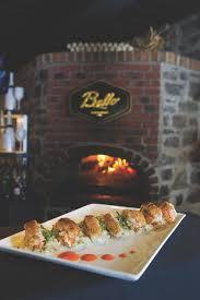magazine cuisine qu ec risotto con sci du bello ristorante québec scope magazine