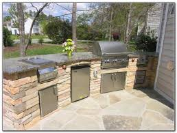 Outdoor Kitchen Bbq Outdoor Kitchen Bbq Plans Kitchen Set Home Decorating Ideas