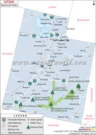 Map Of Arizona Cities Map Of Utah And Arizona National Parks New York Map