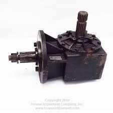 100hp gearbox for 7 u0027 u0026 8 u0027 rotary cutters cheetah gear boxes