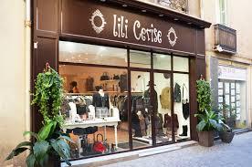 boutique femme lili cerise prêt à porter accessoires de mode bijoux fantaisie