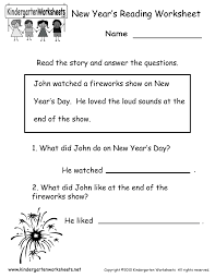 new year u0027s resolution writing worksheet new year info 2018