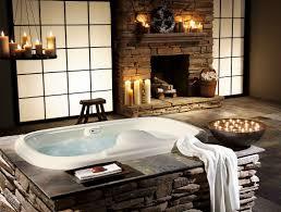 elegant wood finishes for a zen interior design style