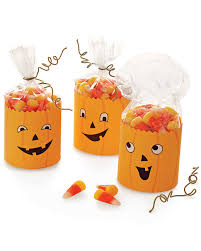 halloween party goodie bags halloween treat bags and favors martha stewart