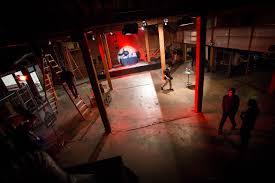nightclub set warehouse film location u0026 photo studio in la