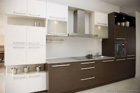 Two Color Kitchen Cabinets Pictures Of Kitchens Modern Two Tone Kitchen Cabinets Page 4