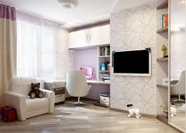 Modern Tv Room Design Ideas Bedroom Endearing Picture Of Purple Room Design And
