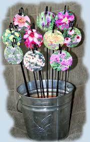 Garden Craft Terra Cotta Marker - 420 best garden plant markers images on pinterest plant markers