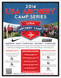 looking for camps usa archery u0027s got you covered archery 360