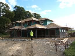 case study sheridan house the timber frame company