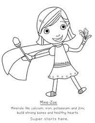 tristzen coloring page crafts for super kids pinterest craft