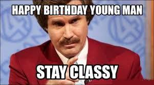 Meme Happy Birthday - old man birthday memes happy birthday memes of old man images