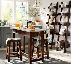 pottery barn kitchen furniture pottery barn