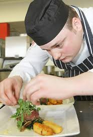 chef of cuisine culinary association junior chef of wales tells his