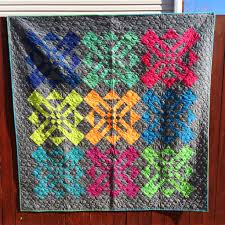 modern traditionalism in quilts