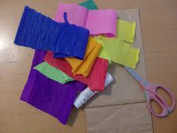 cinco de mayo craft make a paper bag pinata mommysavers